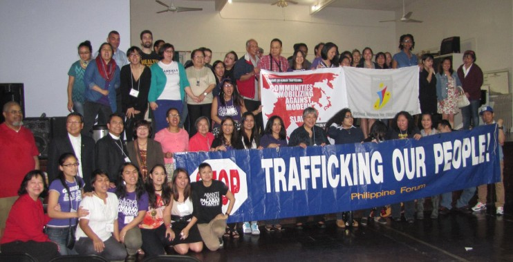 Human Trafficking Summit pic3