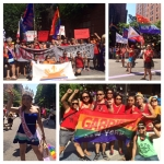 GABRIELA New York NYC PRIDE