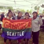 GABRIELA Seattle